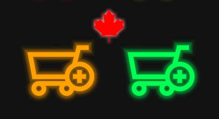 Choosing the Best Shopping Cart Software for your Canadian Website